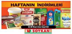 Soykan Market kataloğu ( Süresi geçmiş )
