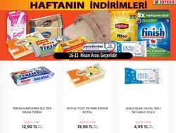 Süpermarket fırsatları Erzurum Soykan Market kataloğu ( Bugün son gün )