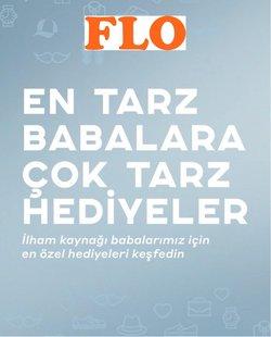 FLO broşürdeki FLO dan fırsatlar ( Bugün son gün)