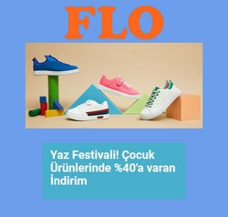 FLO broşürdeki Giyim, Ayakkabı ve Aksesuarlar dan fırsatlar ( Bugün yayınlandı)