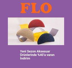 FLO kataloğu ( Bugün yayınlandı)