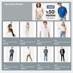 FLO broşürdeki Giyim, Ayakkabı ve Aksesuarlar dan fırsatlar ( Bugün son gün)