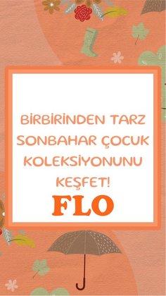 FLO broşürdeki Giyim, Ayakkabı ve Aksesuarlar dan fırsatlar ( 2 gün kaldı)