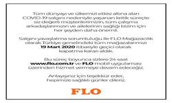 Bursa FLO indirim kuponu ( Yarın son gün )