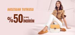 Antalya FLO indirim kuponu ( Yarın son gün )