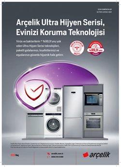 Elektronik ve Beyaz Eşya fırsatları Erzurum Arçelik kataloğu ( 15 gün kaldı )
