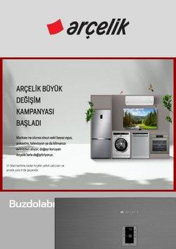 Ankara Arçelik kataloğu ( Süresi geçmiş )