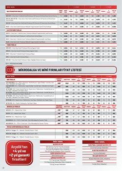 Arçelik broşürdeki Fiat dan fırsatlar ( 16 gün kaldı)
