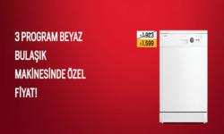 Ankara Arçelik indirim kuponu ( Yarın son gün )