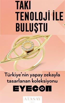 Erzurum Atasay kataloğu ( Süresi geçmiş )
