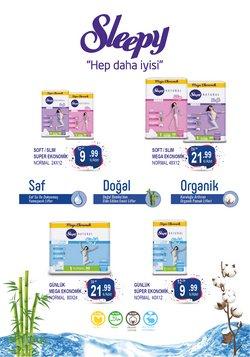 Boğalar Alışveriş Merkezi broşürdeki Boğalar Alışveriş Merkezi dan fırsatlar ( 22 gün kaldı)