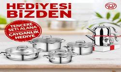Ankara broşürdeki Korkmazdan fırsatlar