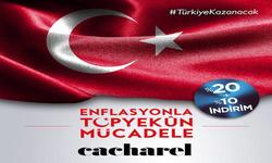 İstanbul broşürdeki Cachareldan fırsatlar