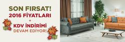 Ankara broşürdeki Modalife Mobilyadan fırsatlar