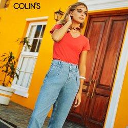 Colins broşürdeki Colins dan fırsatlar ( Bugün son gün)