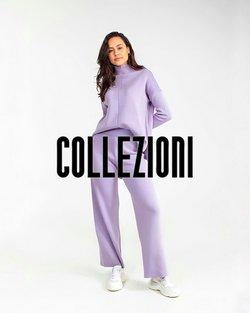Collezione broşürdeki Collezione dan fırsatlar ( Uzun geçerlilik)