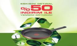 İstanbul broşürdeki Tefaldan fırsatlar