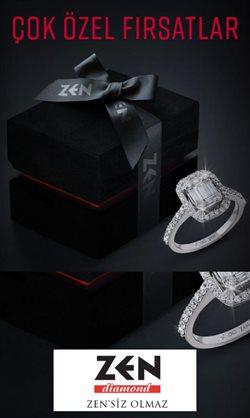 Zen Diamond kataloğu ( Süresi geçmiş )