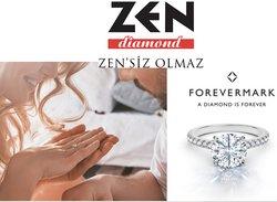 Zen Diamond kataloğu ( Bugün son gün )
