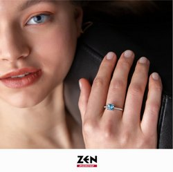 Zen Diamond broşürdeki Zen Diamond dan fırsatlar ( Yarın son gün)