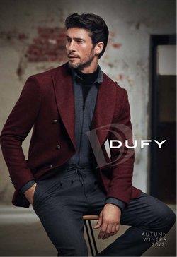 Dufy broşürdeki Dufy dan fırsatlar ( Uzun geçerlilik)