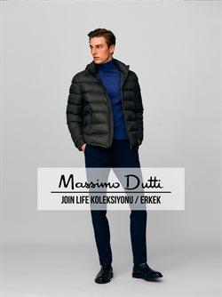 Massimo Dutti kataloğu ( 23 gün kaldı )