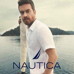 Nautica broşürdeki Nautica dan fırsatlar ( Uzun geçerlilik)