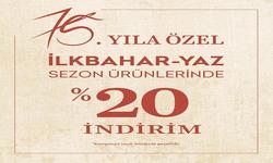İstanbul broşürdeki Sarardan fırsatlar
