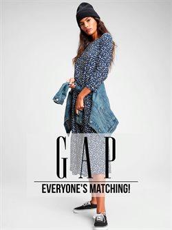 Gap broşürdeki Gap dan fırsatlar ( 5 gün kaldı)