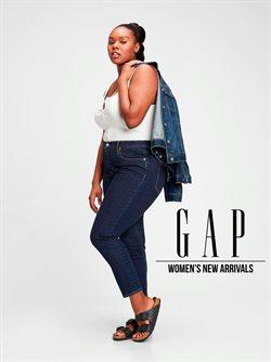 Gap broşürdeki Gap dan fırsatlar ( Uzun geçerlilik)