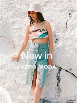 Vero Moda broşürdeki Vero Moda dan fırsatlar ( Uzun geçerlilik)