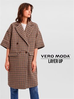 Vero Moda broşürdeki Vero Moda dan fırsatlar ( 18 gün kaldı)