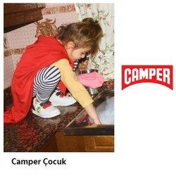Camper kataloğu ( Süresi geçmiş )