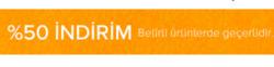 İstanbul broşürdeki Nine Westdan fırsatlar