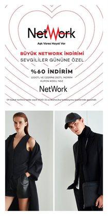 Erzurum Network kataloğu ( Süresi geçmiş )
