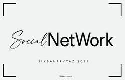 Network broşürdeki Network dan fırsatlar ( Uzun geçerlilik)