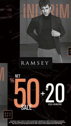 Ramsey kataloğu ( 24 gün kaldı )