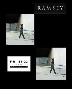 Ramsey broşürdeki Ramsey dan fırsatlar ( 18 gün kaldı)