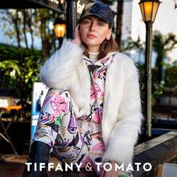 Tiffany kataloğu ( Süresi geçmiş )