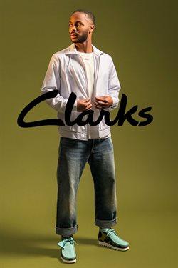 Clarks kataloğu ( 6 gün kaldı )