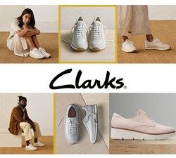 Clarks kataloğu ( Süresi geçmiş )