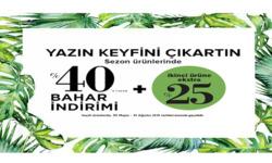 İstanbul broşürdeki Faik Sönmezdan fırsatlar