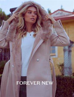 Forever New kataloğu ( Süresi geçmiş )