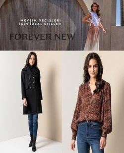 Forever New kataloğu ( Bugün son gün )