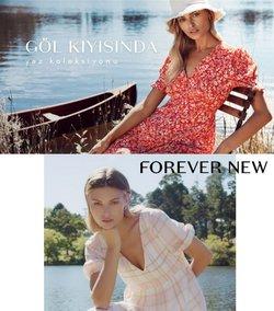 Forever New broşürdeki Forever New dan fırsatlar ( 6 gün kaldı)