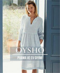 Oysho broşürdeki Oysho dan fırsatlar ( 7 gün kaldı)