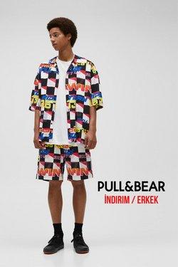 Pull & Bear broşürdeki Pull & Bear dan fırsatlar ( 21 gün kaldı)
