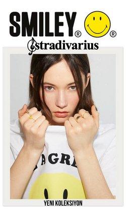 Stradivarius broşürdeki Stradivarius dan fırsatlar ( 18 gün kaldı)