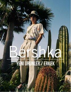 Bershka broşürdeki Bershka dan fırsatlar ( 30 gün kaldı)