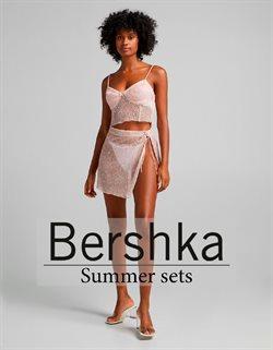 Bershka broşürdeki Bershka dan fırsatlar ( 15 gün kaldı)